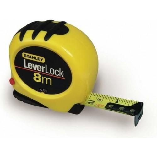 Μέτρο 8m leverlock