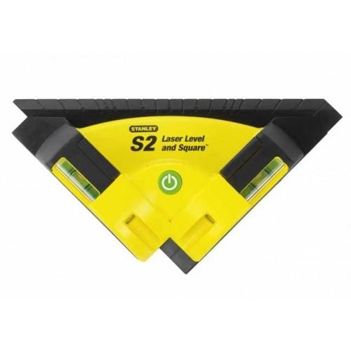 Γωνία laser S-2