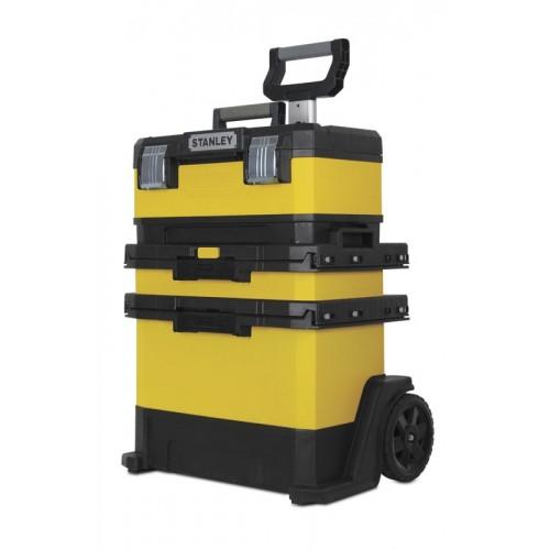 Stanley® μεταλλικός πλαστικός κινητός εργαλειοφόρος