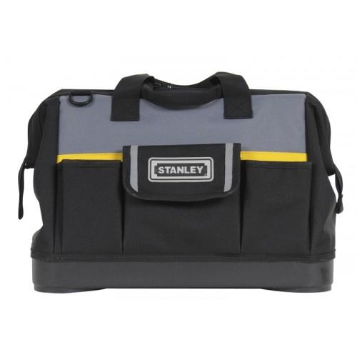"Stanley® 16"" Τσάντα Εργαλείων με Ανοιχτή Πρόσβαση Ελεύθερης Στάσης"