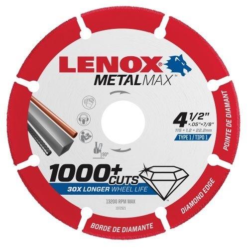 Διαμαντόδισκος 1000+ cuts-115 x 1.3 x 22.23mm (σιδήρου)