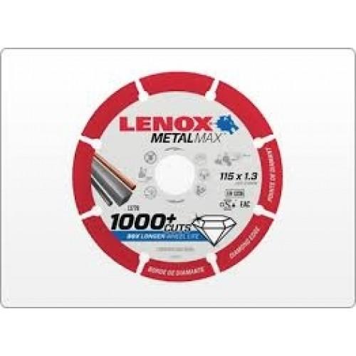 Διαμαντόδισκος 1000 + cuts - 178 x 1.5 x 22.23mm (σιδήρου)