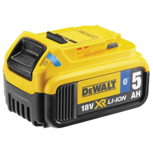 18V 5.0AH XR Li-Ion Tool Connect Bluetooth μπαταρία
