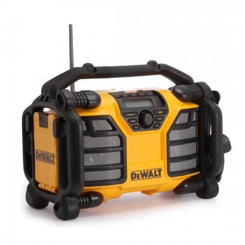 ΧR Li-Ion Ραδιόφωνο φορτιστής (χωρίς μπαταρία & φορτιστή)