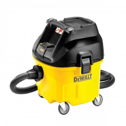 1400W Ηλεκτρική σκούπα υγρών & στερεών 30L