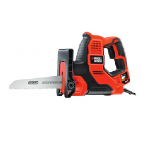 500W Ηλεκτρικό Πριόνι Χειρός Scorpion® Autoselect®