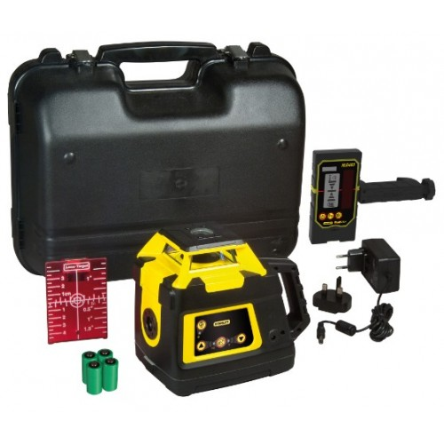 FatMax® Περιστροφικό Laser Εξωτερικού Χώρου RL HW