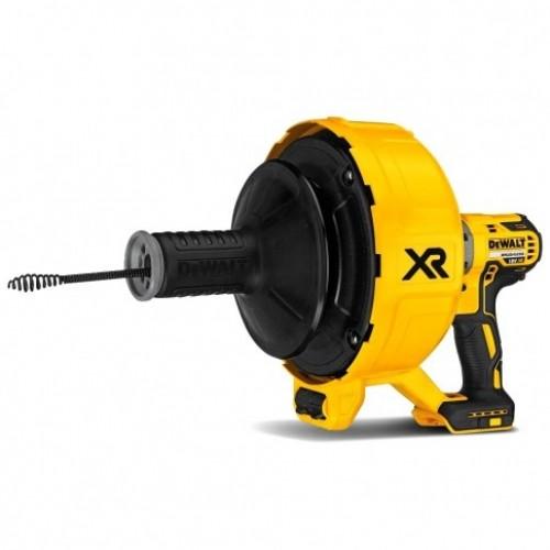 18V XR - Brushless αποφρακτικό χωρίς μπαταρία & φορτιστή