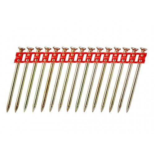 Βελόνες 1005 τεμ. DCN8903038 38X3 XH