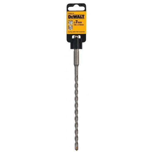 Αρίδα - Sds - Plus 7mm 210X140mm-2 Cutter