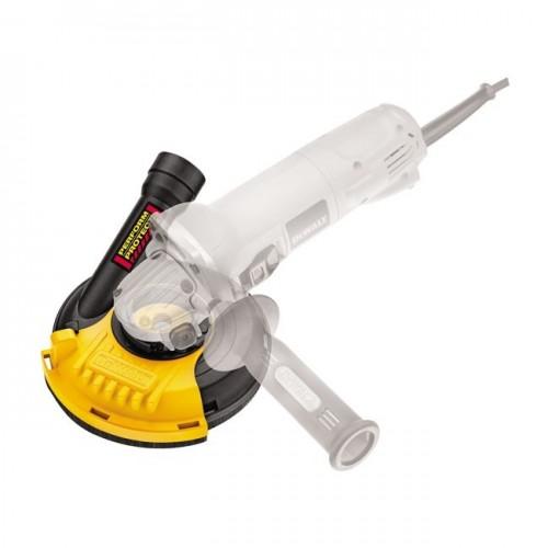 Σύστημα Εξαγωγής Σκόνης για Τροχό 115/125 mm