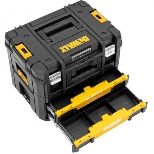 Εργαλειοθήκη TSTAK combo 440mmx326mmx331mm