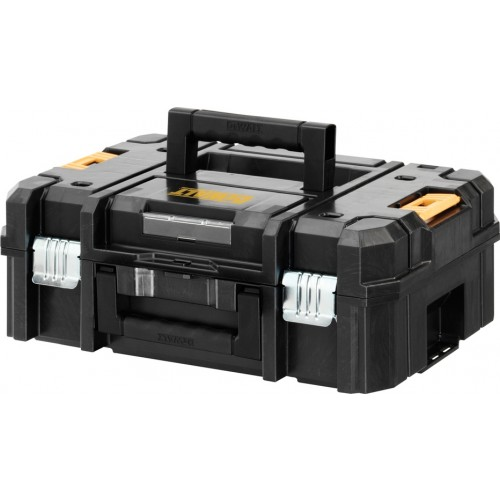 TSTAK™ Box II Επίπεδη Βαλίτσα