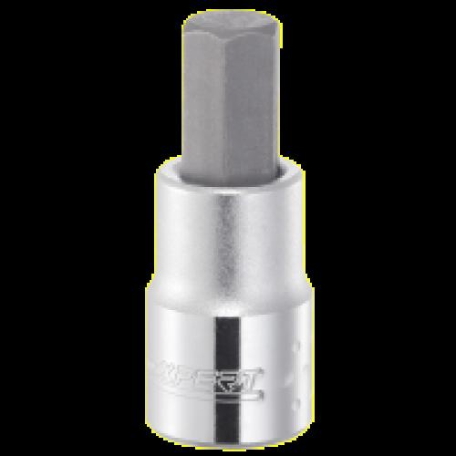 Καρυδάκια 1/2''-6mm με μύτη για βίδες άλλεν