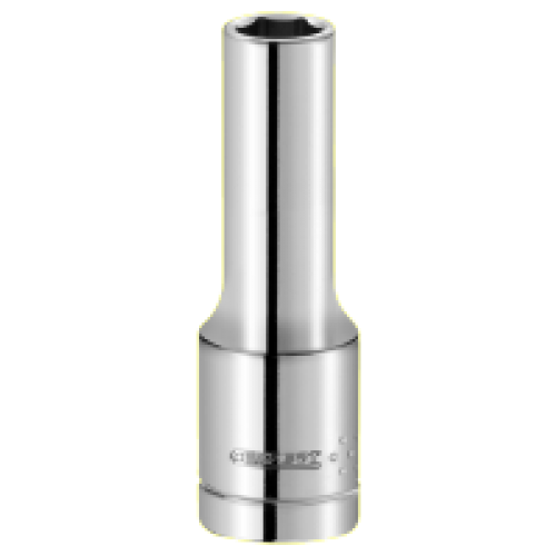 Καρυδάκια μακριά 7mm x1/4''-6γωνα-μετρικό