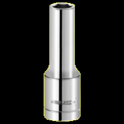 Καρυδάκια μακριά  8mm x1/4''- 6γωνα-μετρικό