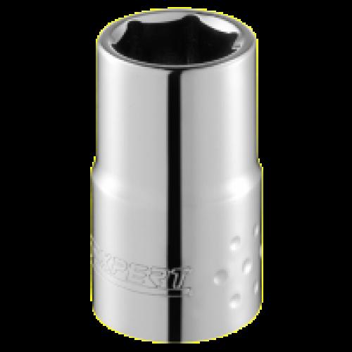 Καρυδάκια 4.5mm x1/4''-6γωνα-μετρικό