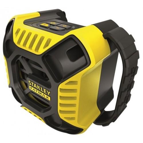 18V Ράδιο Stanley bluetooth speaker