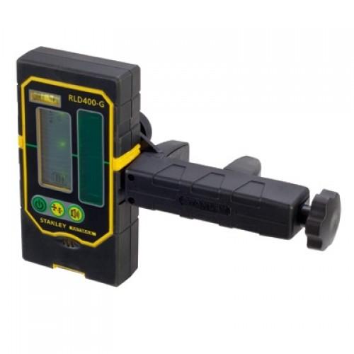LD400 Ανιχνευτής Περιστροφικού laser - πράσινης δέσμης