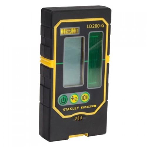 LD200 Ανιχνευτής Laser Σταυρού - Πράσινης Δέσμης