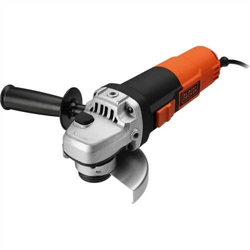 900W 125mm Grinder with Kitbox
