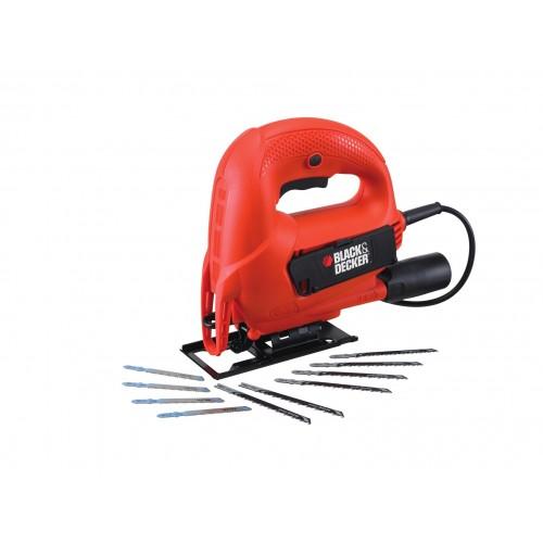 Σέγα  520W - tool box