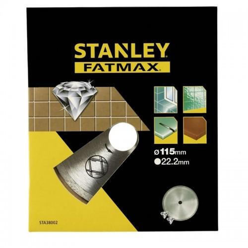 Διαμαντόδισκος 115mm X 22.3mm (πλακίδια -κεραμικά -κεραμικά γυαλί)