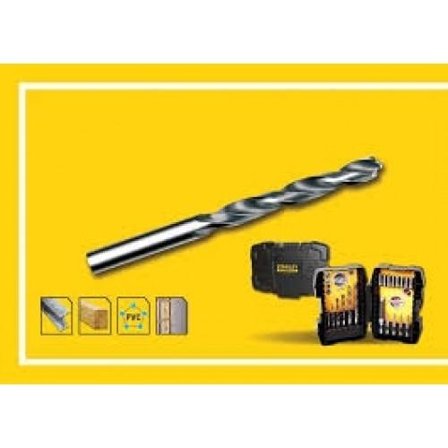 Αρίδες σιδήρου Κοβαλτίου-7mmx109mm-HSS-E