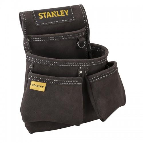 Stanley® Δερμάτινη θήκη καρφιών