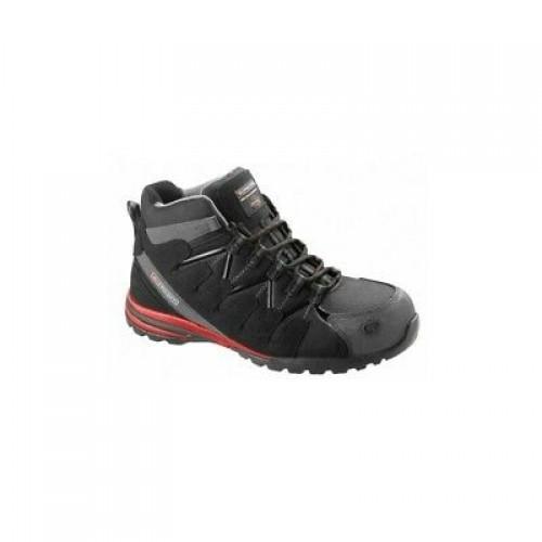 Παπούτσια ασφαλείας size 7-41