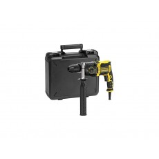Percussion drill 1100W - 2 speeds (0-1100/3200RPM)