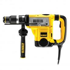 Sds-Max Combination hammer 7Kg 45mm 8J