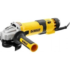 115mm angle grinder, 1200W