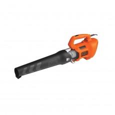 Electric Axial Blower Leaf Blower Orange/Black 1850W