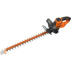 55cm 500W Hedge Trimmer with Saw Blade