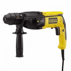 800W SDS Plus Pneumatic Hammer Drill with Quick Change Chuck
